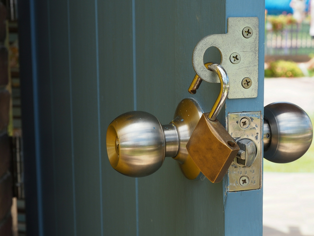 4 Guaranteed Ways to Secure Your Home
