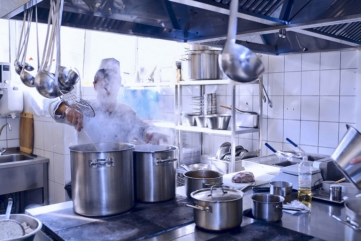 4 Installation Guidelines for a Kitchen Exhaust Fan