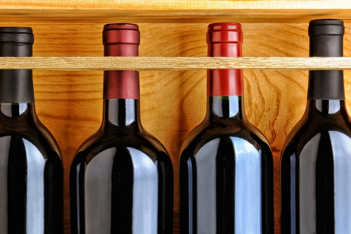 5 Benefits of Buying Boxed Wine