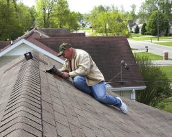 4 Winter Maintenance Tips to Protect Your Roof