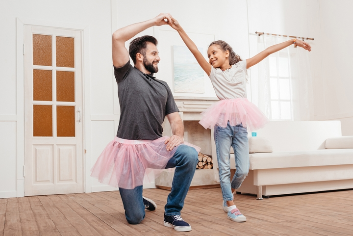 4 Benefits of Signing Your Child for a Dance Program