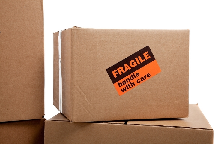 4 Packing Tips to Help You Move Fragile Items