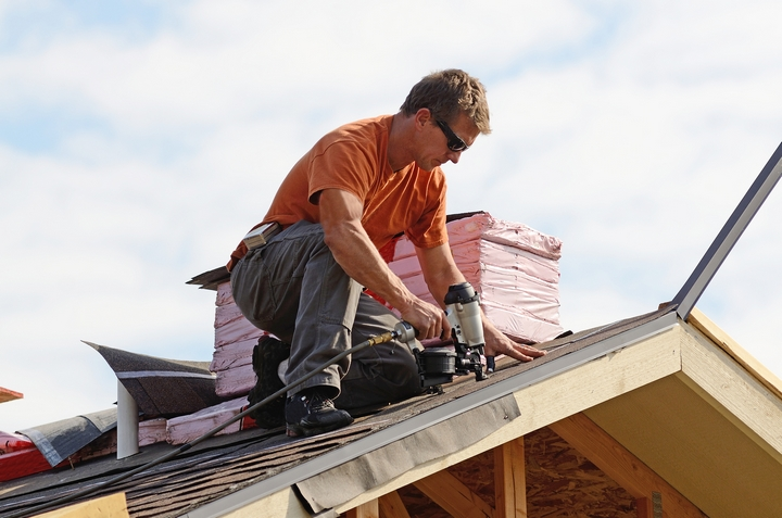 5 Roofing Supplies You'll Need in Your DIY Projects