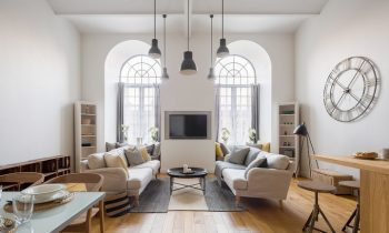 5 Qualities of Living in a Loft Apartment