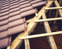 4 Major Types of Roofing Problems