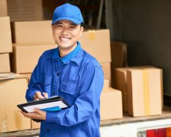 Top 4 Things to Look For When Choosing a Great Moving Company