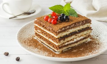 10 Traditional Italian Cakes for Dessert Lovers