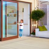 How to Secure a Sliding Glass Door: 9 Ideas