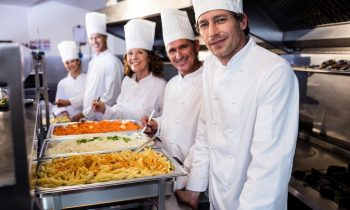 Top 5 Reasons To Hire A Catering Company