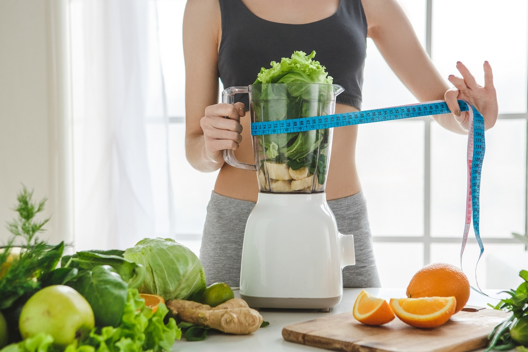 5 Simple Tips to Find the Perfect Blender