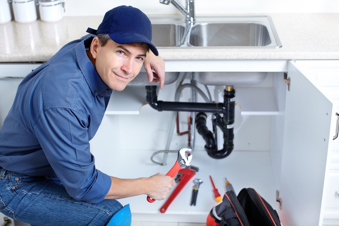 6 Sure Ways to Know You Hired a Good Plumber