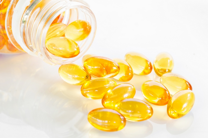 5 Health Benefits of Fish Oil Supplements