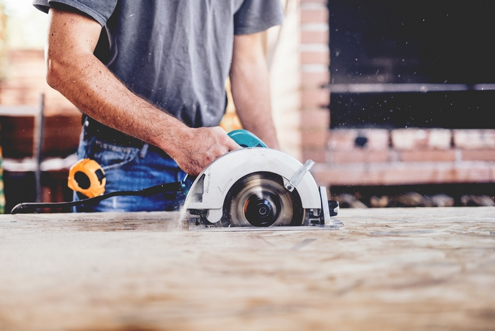 6 Safety Tips to Prevent Power Tool Accidents