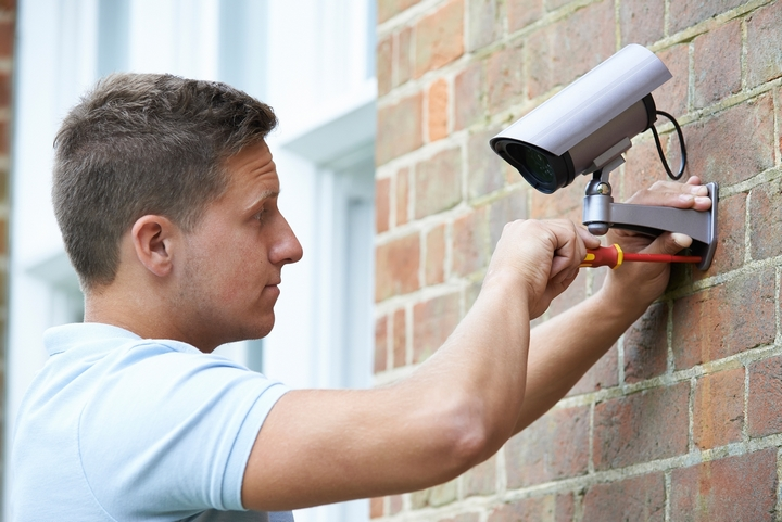 4 Reasons to Update Your Home Alarm System
