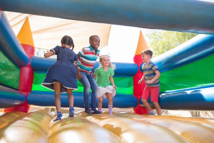 6 Tips for Planning a Children's Birthday Party