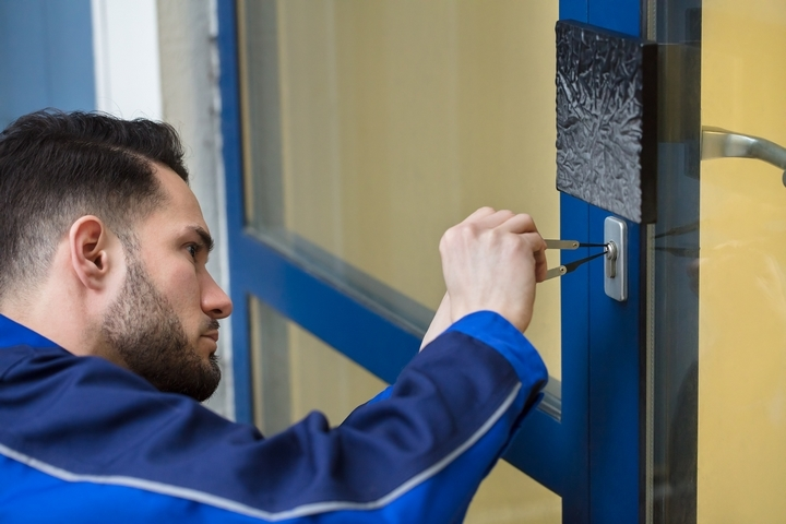 When And Why Do You Need Professional Locksmith