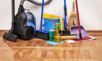 6 Activities That Will Keep Your Hardwood Floors Clean