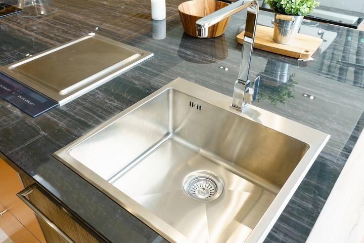10 Different Types of Kitchen Sinks - Kitchen Sink Magazine
