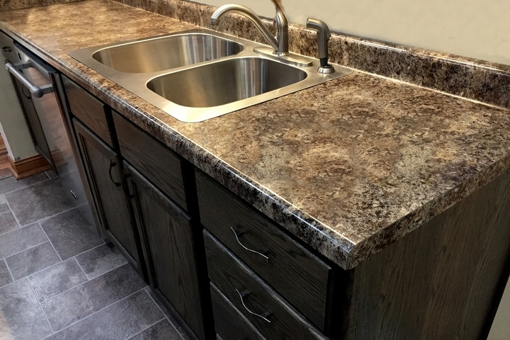8 Different Types of Countertops for Stylish Kitchens - Kitchen Sink ...